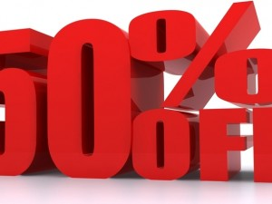 Первое подключение Сервиса «1С – Отчетность» для юридических лиц со скидкой 50%